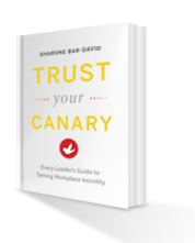 Trust Your Canary - book