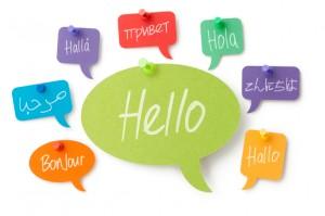 Second Language Workplace Civility