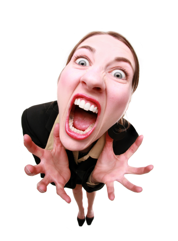 Stress Breeds Workplace Incivility