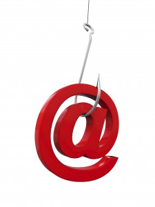 iStock Email Symbol Hanging from Hook_000038737958